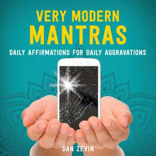Perseus Books Group Very Modern Mantras
