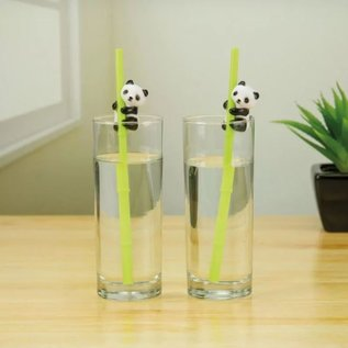 Paladone SALE Panda Straws