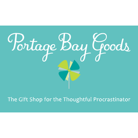 Portage Bay Goods PBG Gift Card