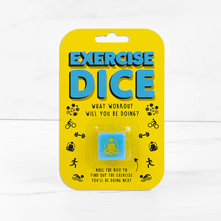 Gift Republic Exercise Dice