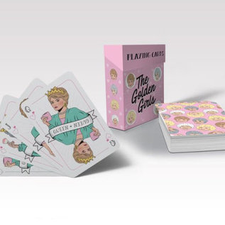 Penguin Group Golden Girls Playing Cards