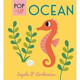 Penguin Group Pop-Up Ocean