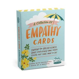 Emily McDowell and Friends Boxed Empathy Cards