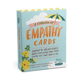 Em and Friends Boxed Empathy Cards