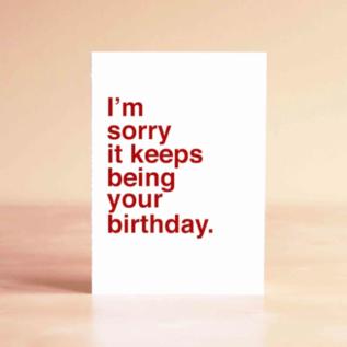 Sad Shop / Katie Davis Sad Shop Cards