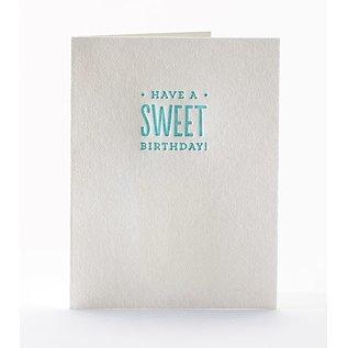 Elum Birthday Card - Party Peeps