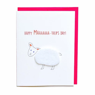 Cracked Designs Mother's Day - Sheep