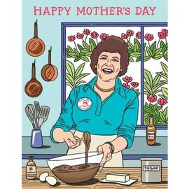 The Found Mother's Day - Julia Child