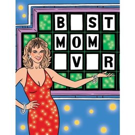 The Found Mother's Day - Wheel Of Fortune