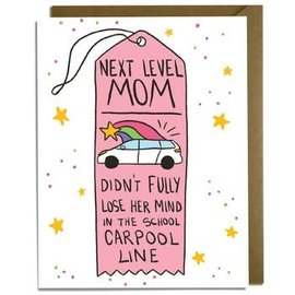 Kat French Design Mother's Day - Carpool