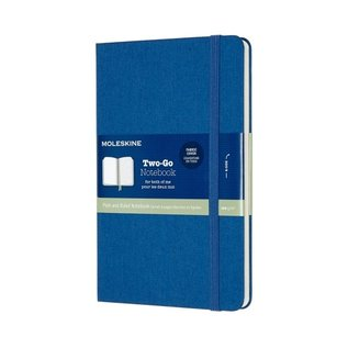 Chronicle Books / Moleskine Moleskine Two-Go Journals