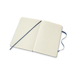 Chronicle Books / Moleskine Moleskine Fabric Ruled Journals