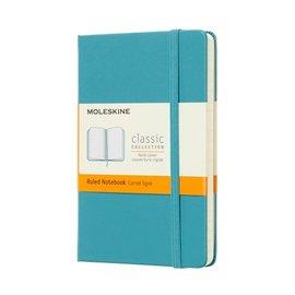 Chronicle Books / Moleskine Moleskine Ruled Hardcover Journals