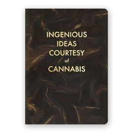 Mincing Mockingbird Ingenious Ideas Courtesy of Cannabis Journal