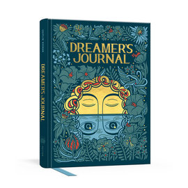 Penguin Group Dreamer's Journal