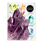 Chronicle Books Crystals & Gems Notebook Set
