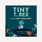 Chronicle Books Tiny T-Rex and the Very Very Dark