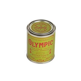 Good & Well Supply Co. Olympic National Park Candle