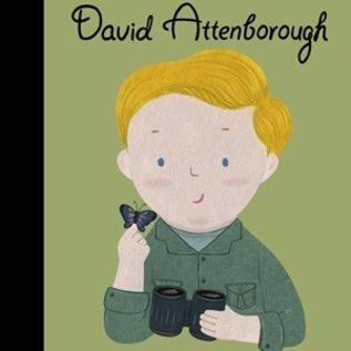 Quarto Group Little People, Big Dreams: David Attenborough