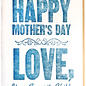 Zeichen Press Mother's Day - Favorite Child