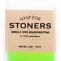 Whiskey River Soap Co. Soap For Stoners (WA)