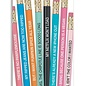 Whiskey River Soap Co. First World Problems Pencils