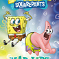 Penguin Group Spongebob Squarepants Mad LIbs