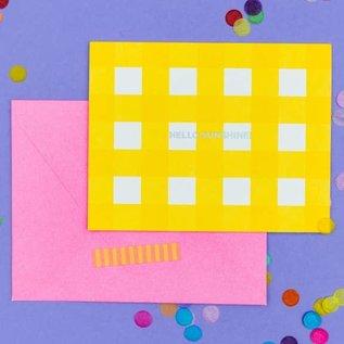 Taylor Elliott Designs Hello Sunshine Boxed Notes