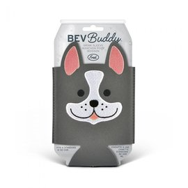 Fred Dog Bev Buddy Koozie