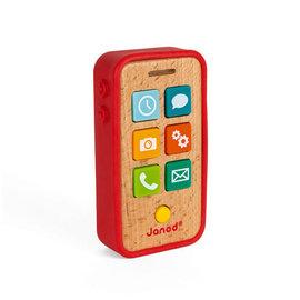 Janod Toys Sound Telephone