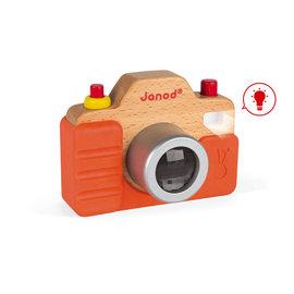 Janod Toys Sound Camera