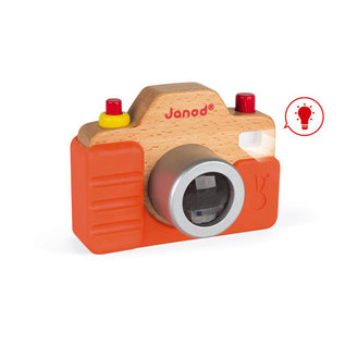 Janod Toys Sound Camera