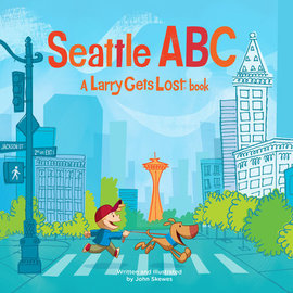 Penguin Group Seattle ABC