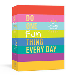Penguin Group SALE Do One Fun Thing Every Day