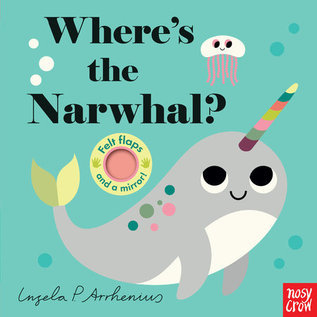 Penguin Group Where's the Narwhal