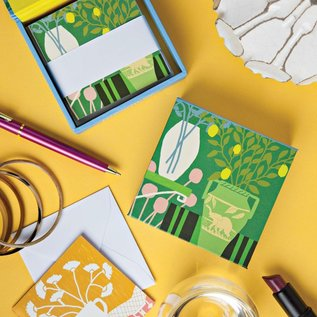 TeNeues Modern Botanicals Boxed Mini Notes