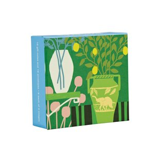 TeNeues Modern Botanicals Boxed Mini Notes
