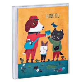 TeNeues Doggy Thank You Notes
