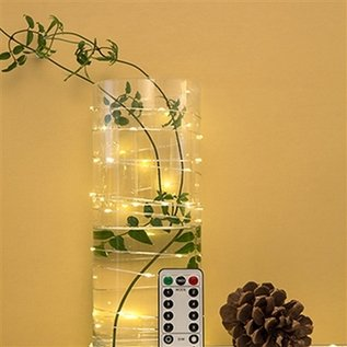 Kikkerland Design Inc Extra Long String Lights