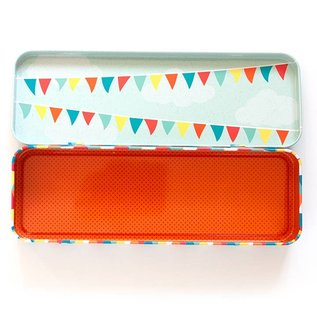 Smarty Pants Paper Wacky Waver Pencil Box