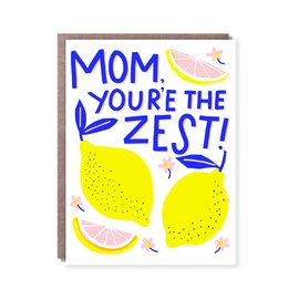 Hello Lucky / Egg Press Mother's Day  - The Zest