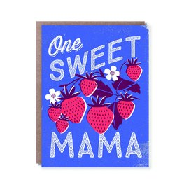 Hello Lucky / Egg Press Mother's Day  - One Sweet Mama