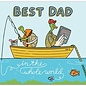 The Found Father's Day - Fishing