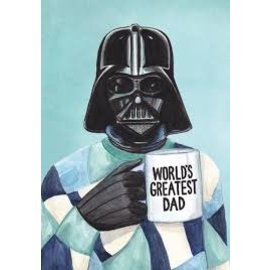 La La Land Father's Day - Vader
