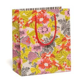 Red Cap Cards Flagship Floral Gift Bag