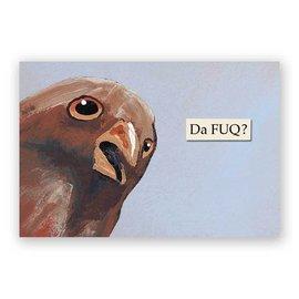 Mincing Mockingbird Da FUQ? Magnet