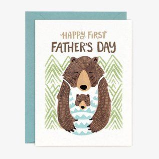 Paper Pony Co. Father's Day - First Father's Day