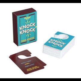 Wild & Wolf Inc. 100 Knock Knock Jokes