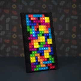 Paladone Tetris Interactive Light