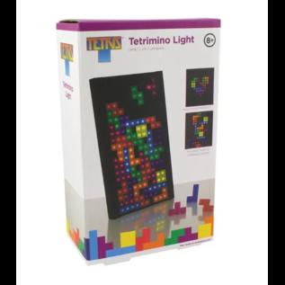 Paladone Tetris Interactive Light